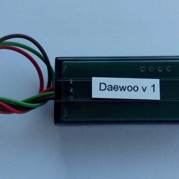 Daewoo 1