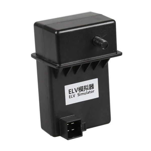 Emulador ELV W204
